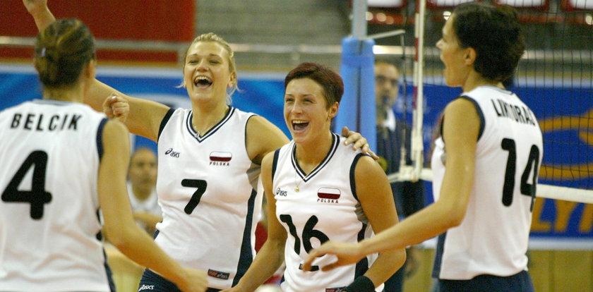 Małgorzata Glinka-Mogentale: Byłyśmy ładnym zespołem