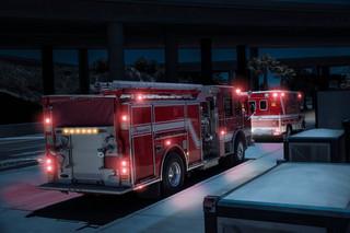 Dotacja na wóz strażacki możliwa od przyszłego roku