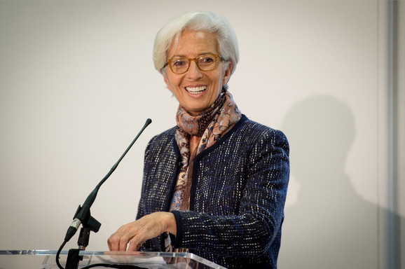 Kristin Lagard
