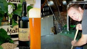 Polak, który produkuje najlepsze piwo we Francji