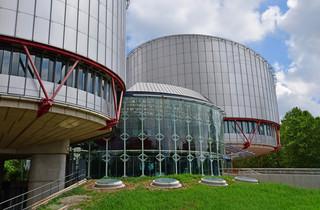 Polski sędzia trybunału w Strasburgu znów poszukiwany