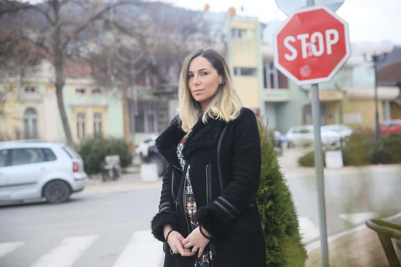 Očekujem da stvari idu brže sada kada se prišlo kraju: Marija Lukić