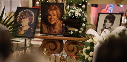 Pogrzeb Marii Koterbskiej w jej rodzinnym Bielsku-Białej. ZDJĘCIA