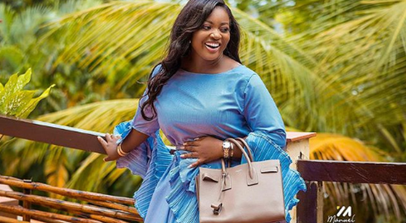 Designer bags every style influencer must own inspired by Jackie Appiah