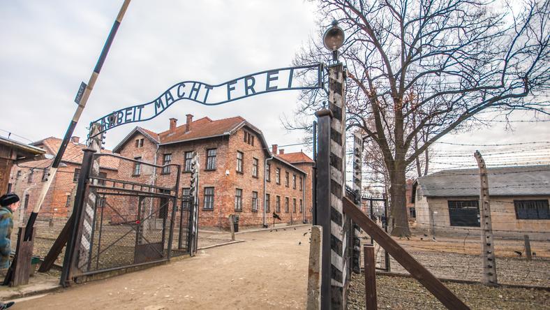 Wycieczka do muzeum Auschwitz z Krakowa