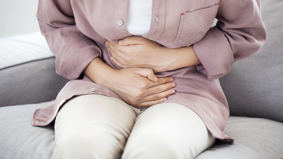 Nieprawidłowy mikrobiom jelitowy może mieć wpływ na przebieg COVID-19