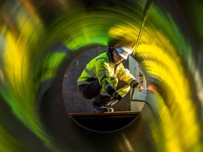 USA zabierają głos ws. Nord Stream 2