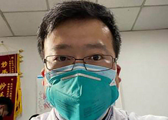 Dr Li Venlijang