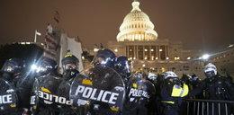 FBI ostrzega przed zbrojnymi protestami w Waszyngtonie