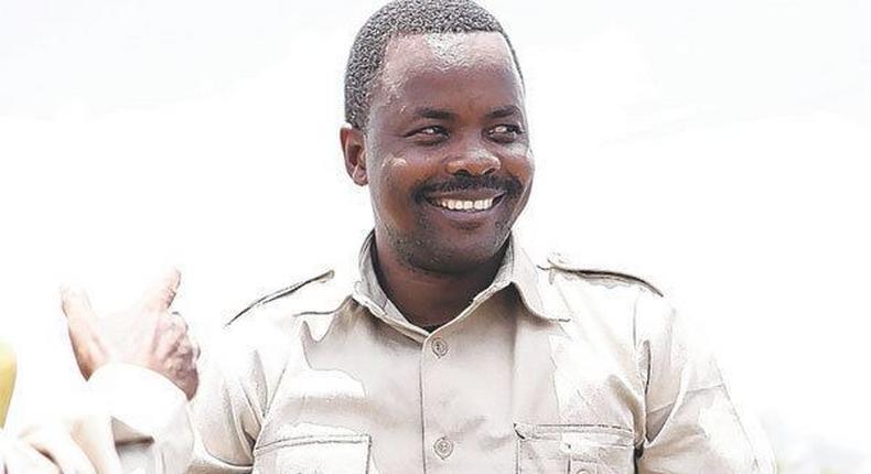 Former Arusha-Urban [Tanzania] MP Godbless Lema arrested in Kenya