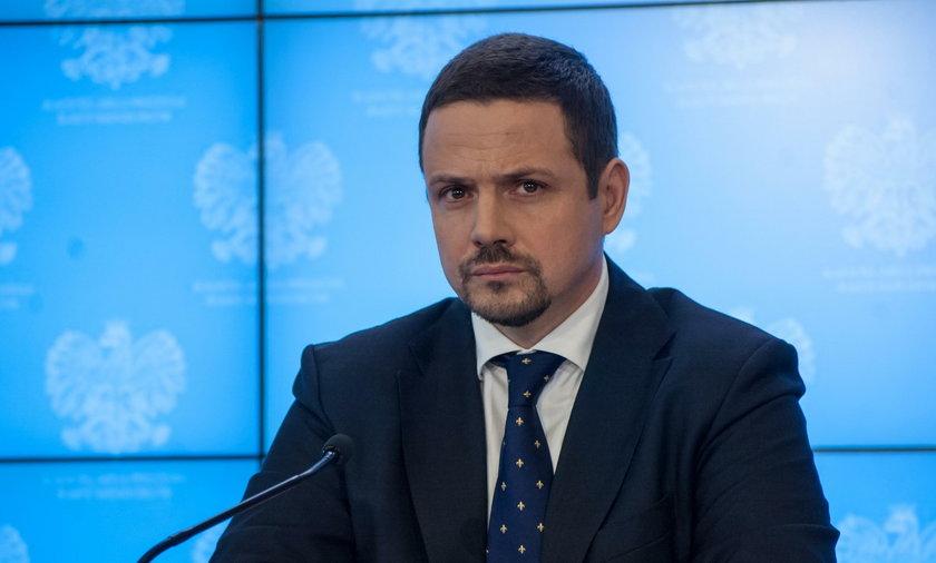 Najgorszy scenariusz to Polska na peryferiach UE