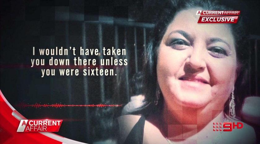 Matka zorganizowała zgwałcenie 16-letniej córki