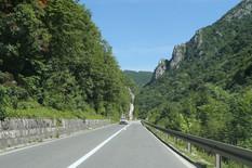 Magistralni put Banjaluka - Jajce