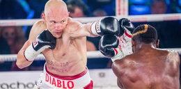Knockout Boxing Night. Krzysztof Włodarczyk wygrał na punkty