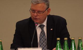 Suski: Tusk ma jakieś powody, by uchylać się od stawienia przed komisją śledczą