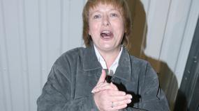 Ilona Łepkowska bardzo schudła