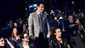 """Jude Law w interaktywnym spektaklu """"THE LIFE RX"""""""