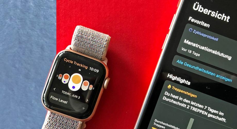 iPhone als Verhütungscomputer und günstige Alternativen