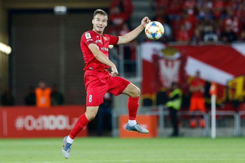 Adam Radwański (22 l.) złożył do władz Widzewa prośbę o rozwiązanie kontraktu z winy klubu.