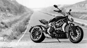Ducati XDiavel otrzymuje Red Dot Award 2016