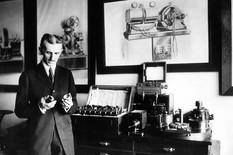 Nikola Tesla foto profimedia-0324252630
