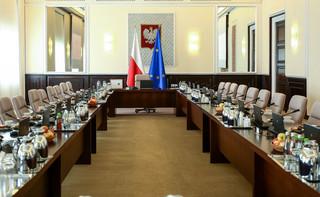 Po dymisjach w Ministerstwie Zdrowia - nowy podział kompetencji