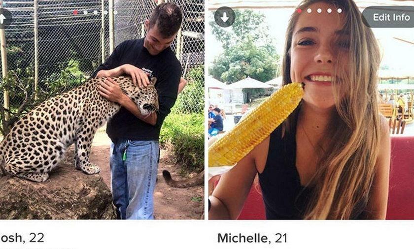 Josh i Michelle