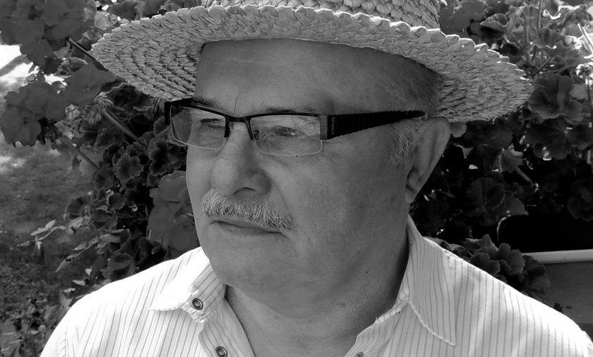 Eugeniusz Brożek