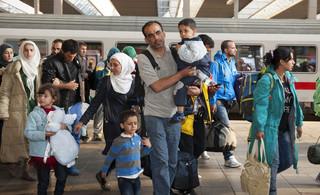 Niemcy: Szef MSZ za 'sprawiedliwym rozdziałem' uchodźców