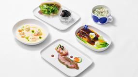 Nowe kulinarne doznania podczas rejsów dalekodystansowych Finnaira