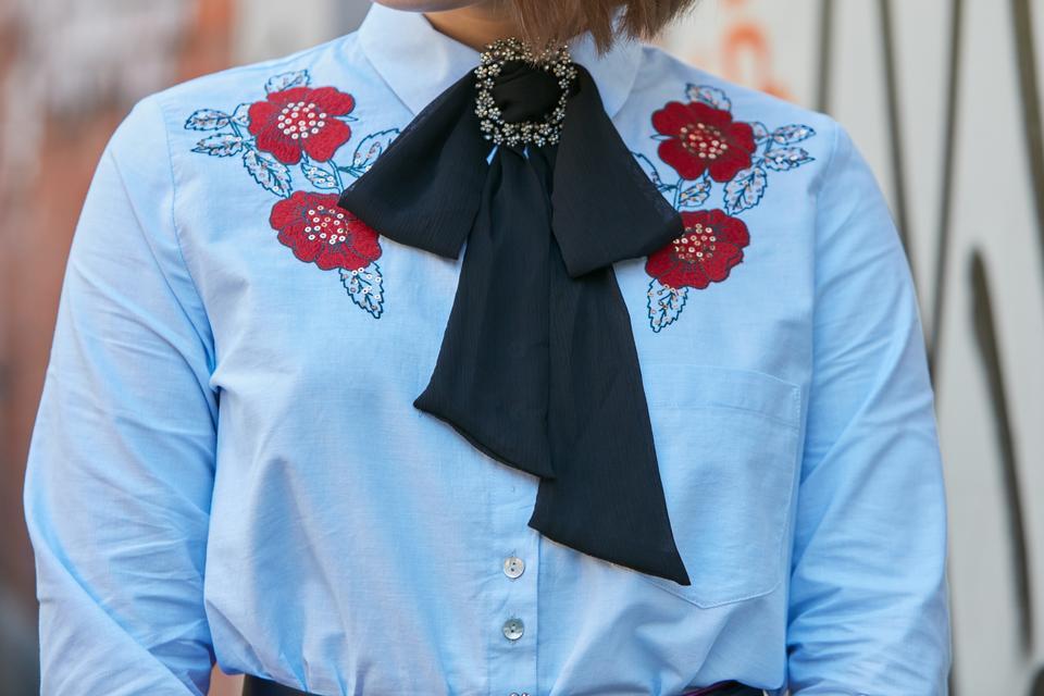 koszula moda street fashion