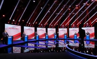 Senat wzywa media publiczne do zapewnienia obiektywizmu przed wyborami