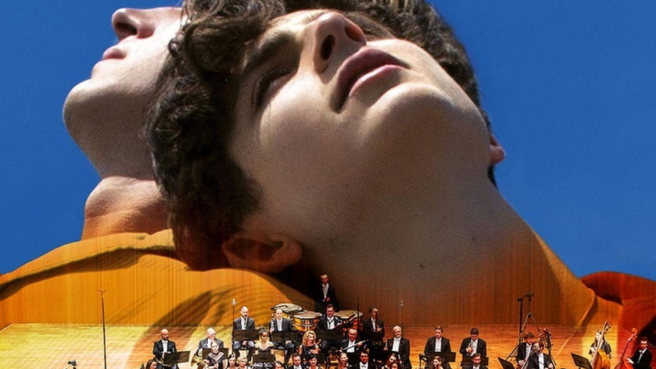 """""""Call me by your name - Live in Concert"""" - rusza polska trasa wydarzenia, fot. Charm Music"""