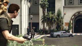 Grand Theft Auto V wraca do kradzieży samochodów