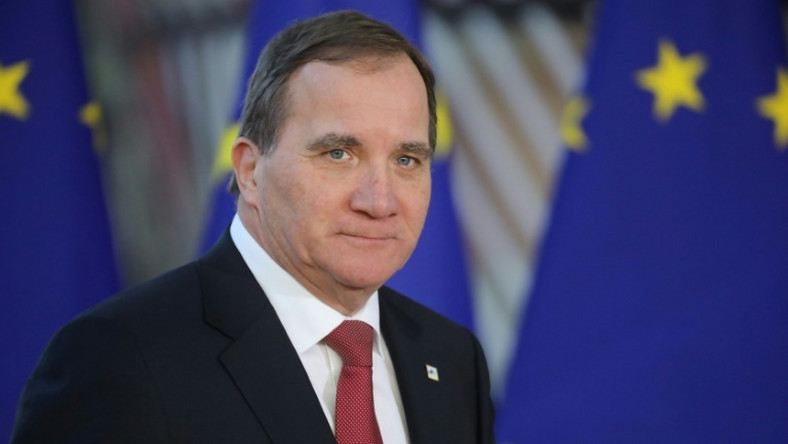 Sweden's Prime Minister Stefan Lofven is hoping his Social Democrats can stay in office by forging a coalition with existing Green allies and also centrists and Liberals
