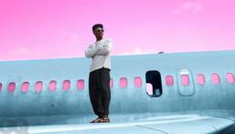 Wizkid is featured in men's magazine GQ [GQ]