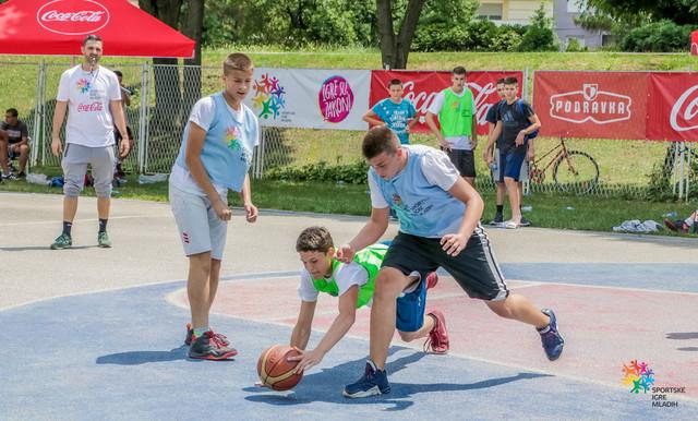 """Košarka u Čačku - košarkaškom bastionu srpske """"igre pod obručima"""""""