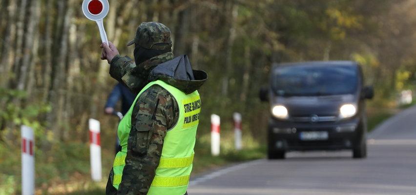 Chcieli pomóc uchodźcom. Teraz dwójce Polaków grozi do 8 lat więzienia