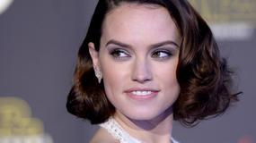 "Daisy Ridley w remake'u ""Tomb Raidera""?"
