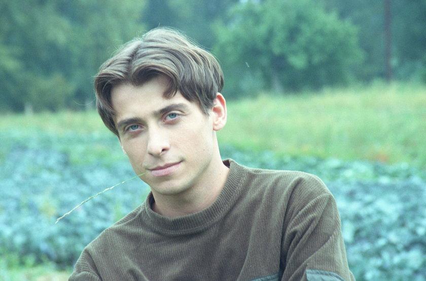 Marek Mostowiak (Kacper Kuszewski)