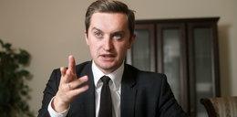 Minister PiS: Przedstawimy solidne dowody na kłamstwa Gronkiewicz-Waltz