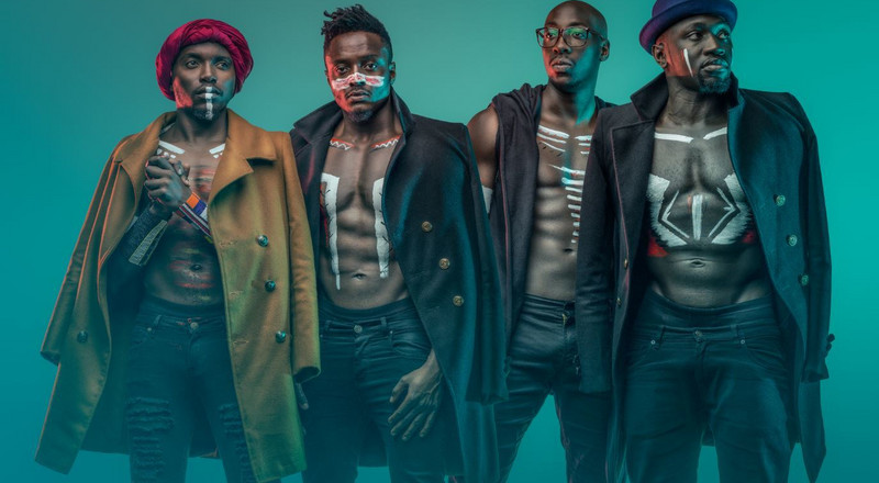 Sauti Sol cancels YouTube concert set for Saturday over rising cases of Coronavirus