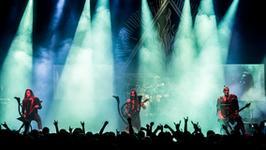 Nergal i Behemoth debiutują w polskiej grze