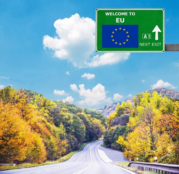 EU želi da bude lider u borbi protiv klimatskih promena