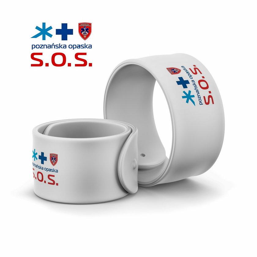 Opaski SOS dla seniorów