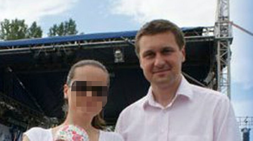 Żona Zbonikowskiego wycofała zeznania o pobicie