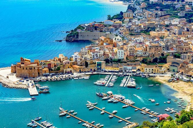 Sicilija - nešto potpuno drugačije