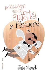 Niezrównane usługi swata z Périgord już w księgarniach