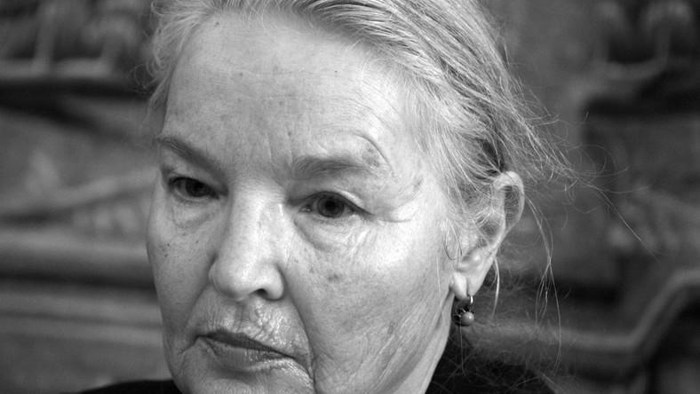 Jadwiga Staniszkis: Prezydent i premier są skazani na konflikt