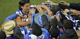 Porto wygrało Ligę Europy!